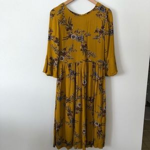 Dresses & Skirts - Boutique dress